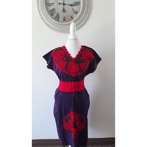Dresses & Skirts - Authentic Mexican Dress
